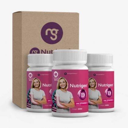 fortalecer huesos, osteoporosis, osteopenia, nutrigen, nutrigen D