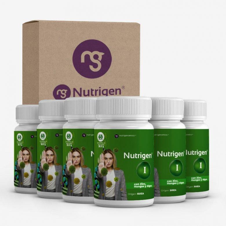 nutrigen, argentina, nutrigen i, nutrigen l, nutrigen d, nutrigen as, nutrigen s, nutrigen dt, pack 3, suplementos dietarios, tienda online