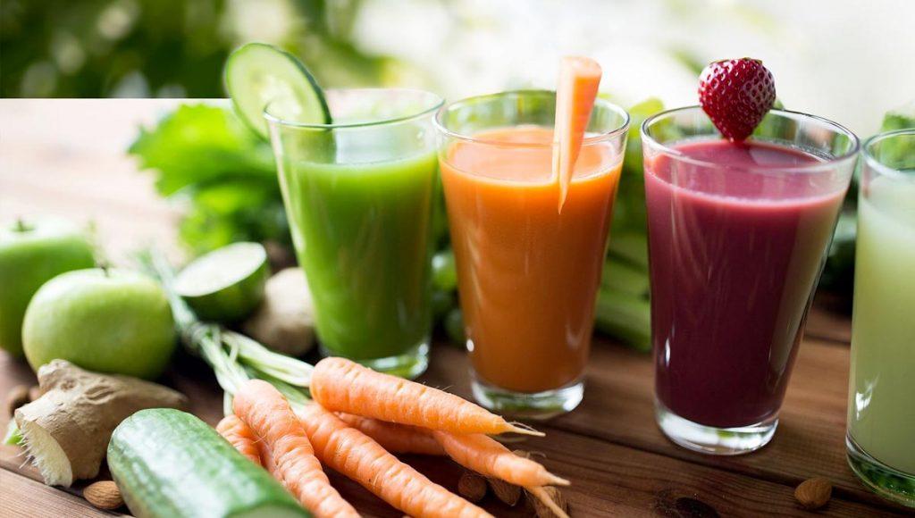 ¿Qué es la detoxificación?