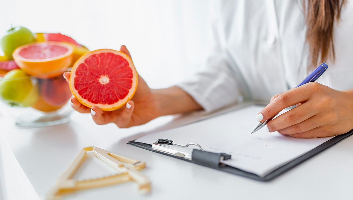 Nutrición fortalecer las defensas ante la amenaza del Covid-19